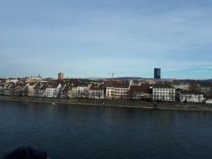Sylwester w Szwajcarii