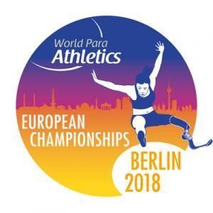 Paralekkoatletyczne Mistrzostwa Europy w Berlinie